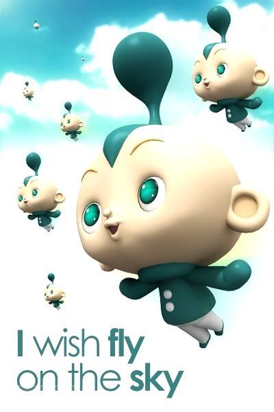 可爱的小娃娃2
